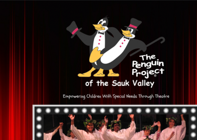 Penguin Project of the Sauk Valley